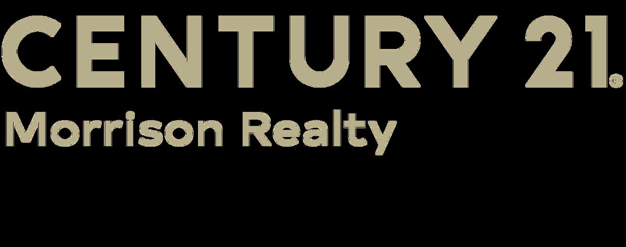 Kathy Wagner of CENTURY 21 Morrison Realty logo