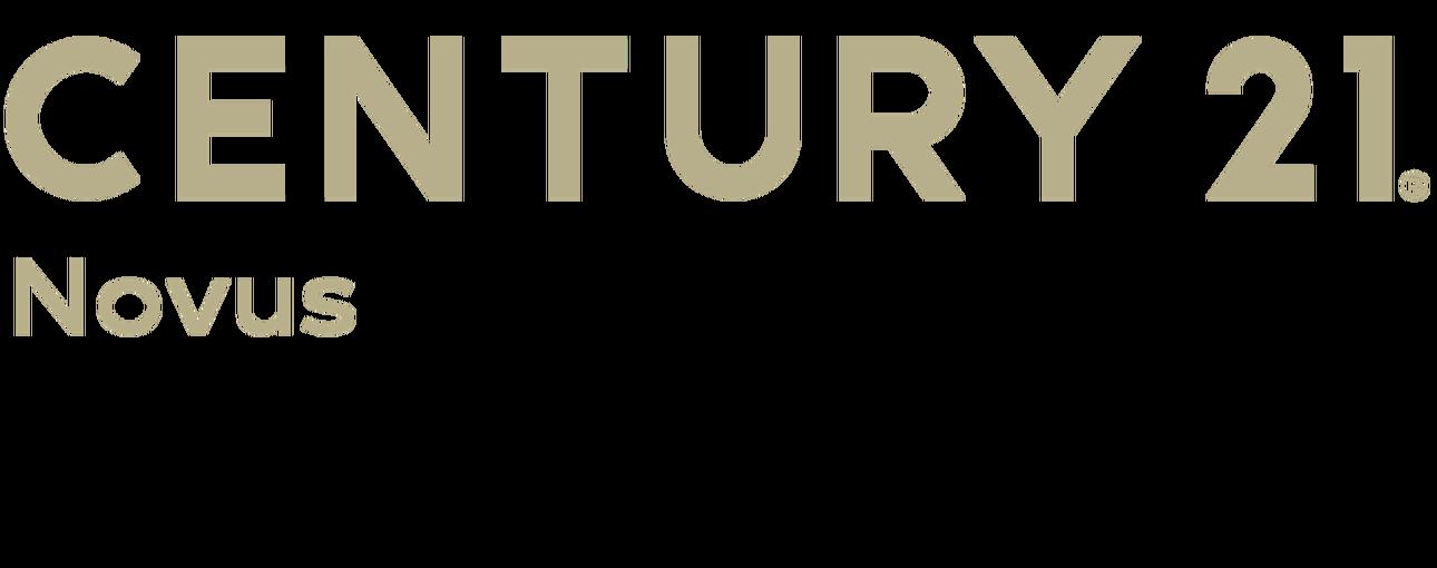 Brooke Tolleson of CENTURY 21 Novus logo