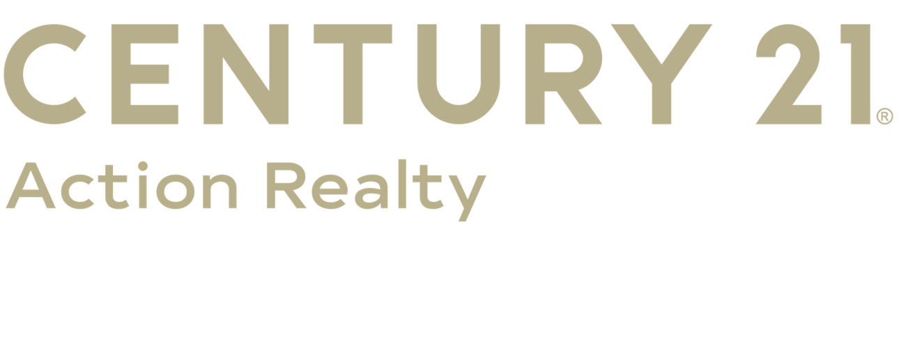Allen Brown of CENTURY 21 Action Realty logo