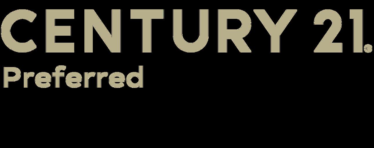 Scott Johnson of CENTURY 21 Preferred logo