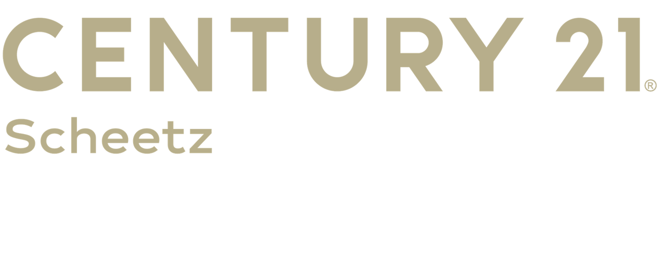Thomas Pollard of CENTURY 21 Scheetz logo