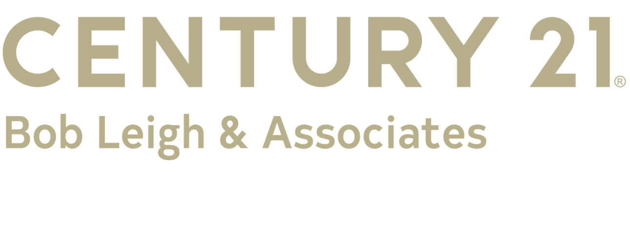 Teresa Wallace of CENTURY 21 Bob Leigh & Associates logo