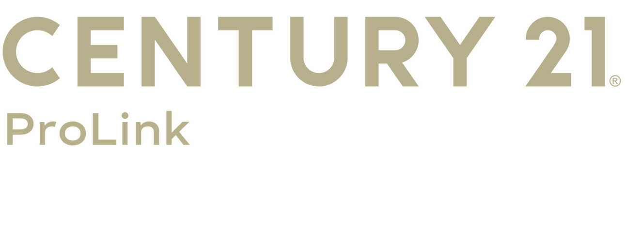 Julie Hurt of CENTURY 21 ProLink logo