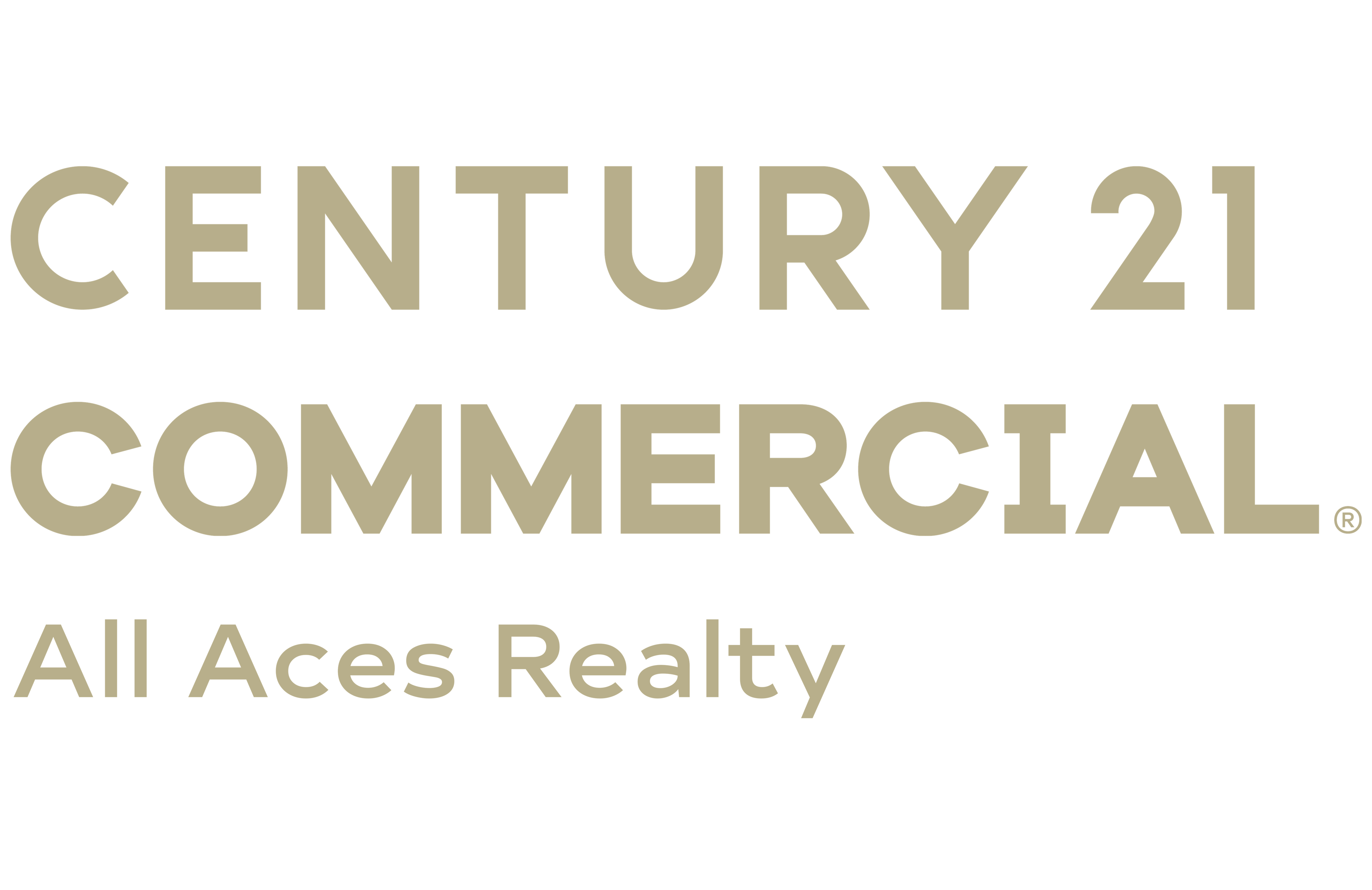 CENTURY 21 All Aces Realty