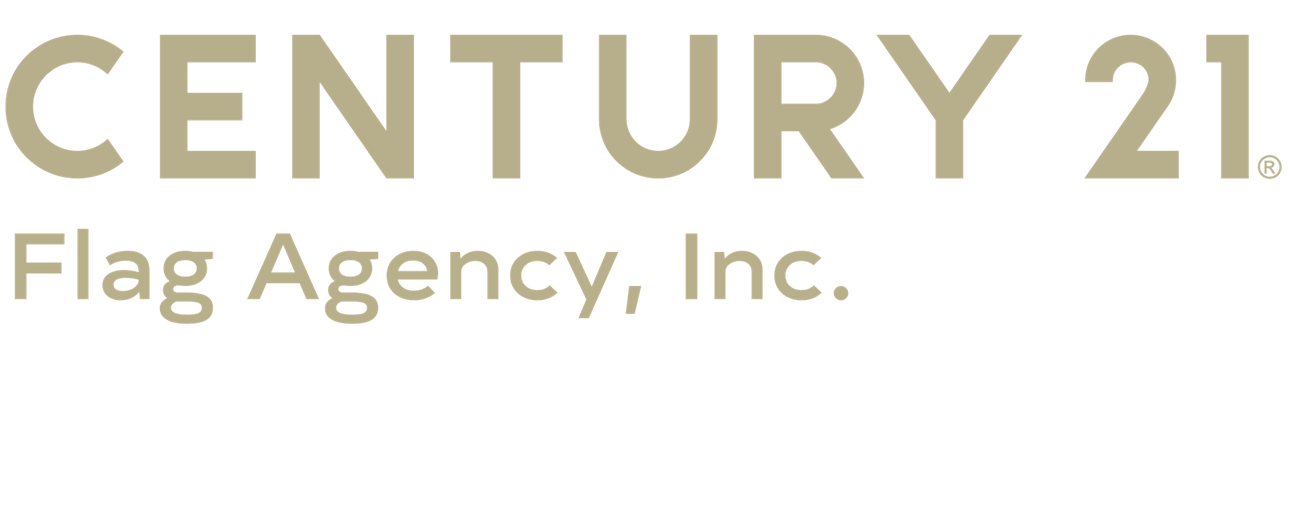Chad Conner of CENTURY 21 Flag Agency, Inc. logo