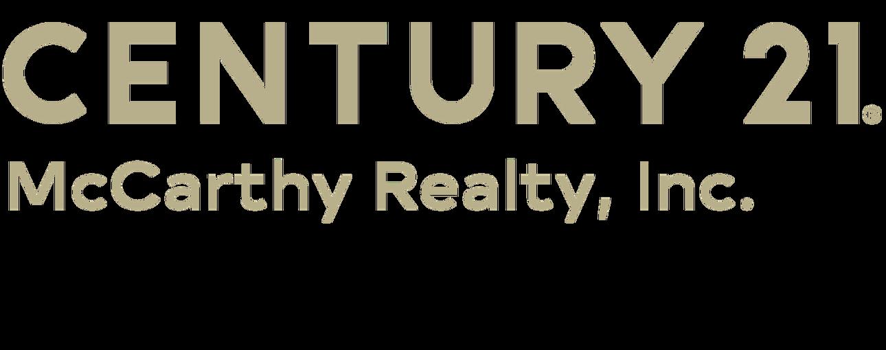 CENTURY 21 McCarthy Realty, Inc.