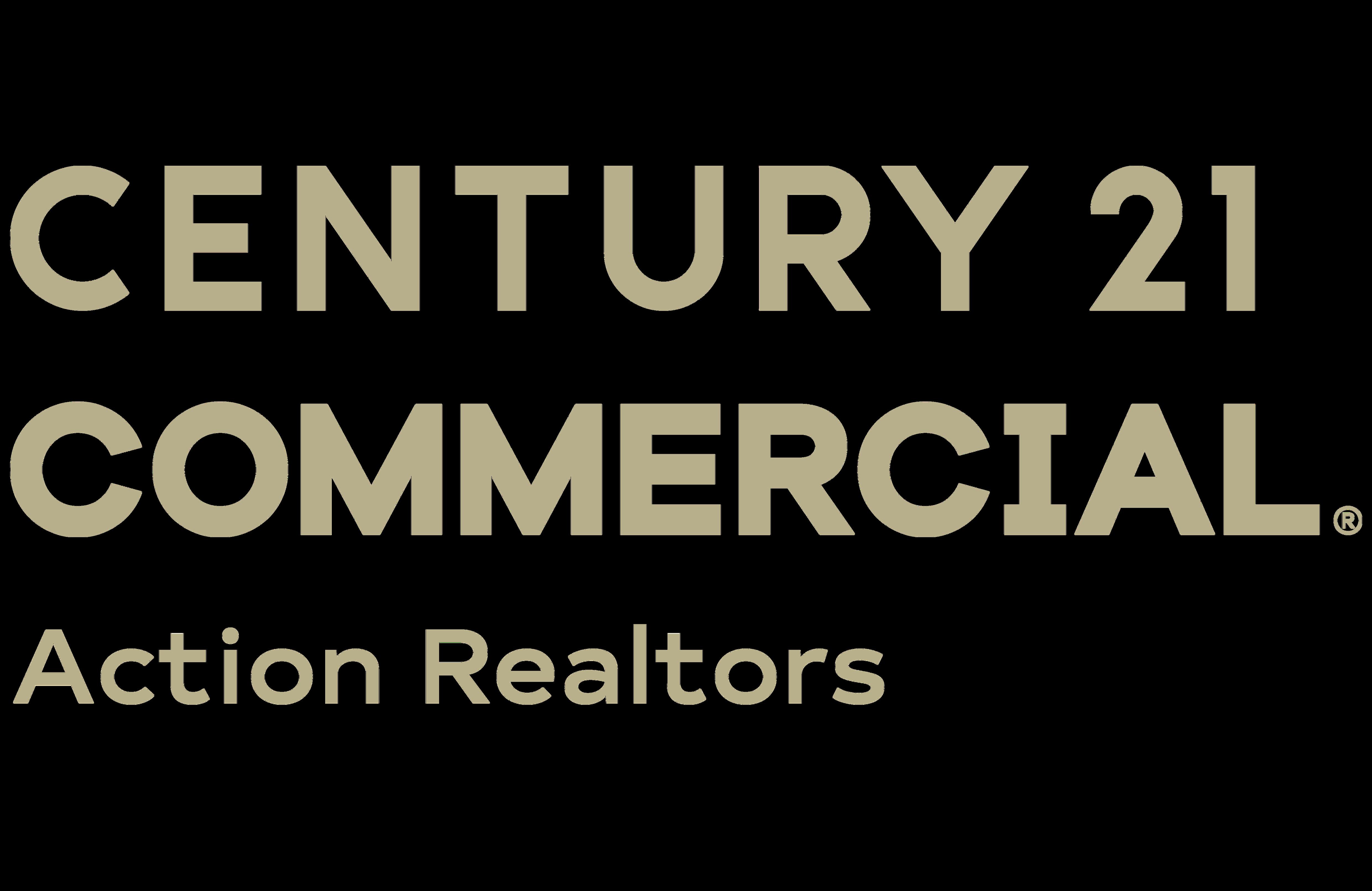 Ashlee Kelleher of CENTURY 21 Action Realtors logo