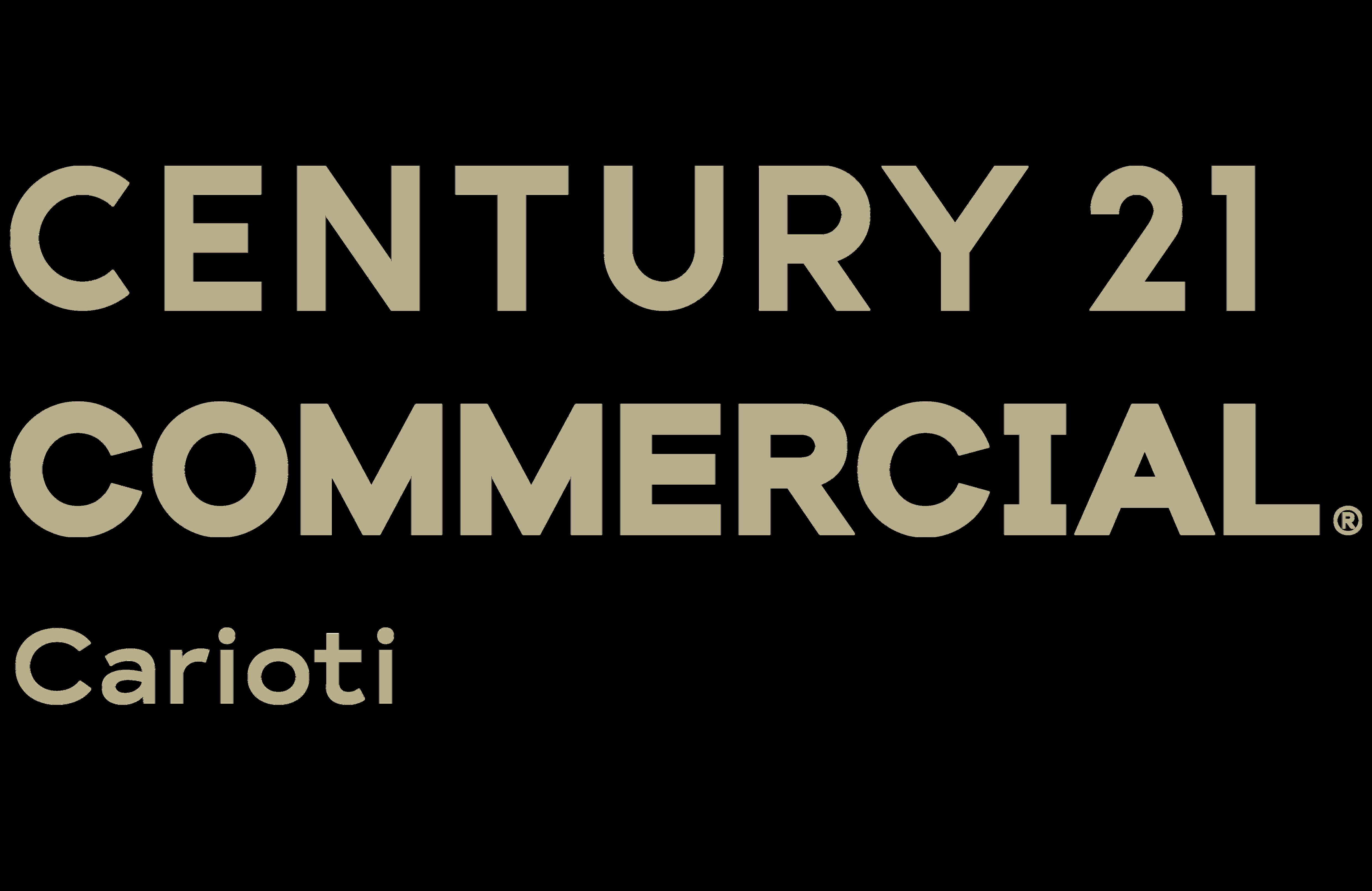 Stephen Dass of CENTURY 21 Carioti logo