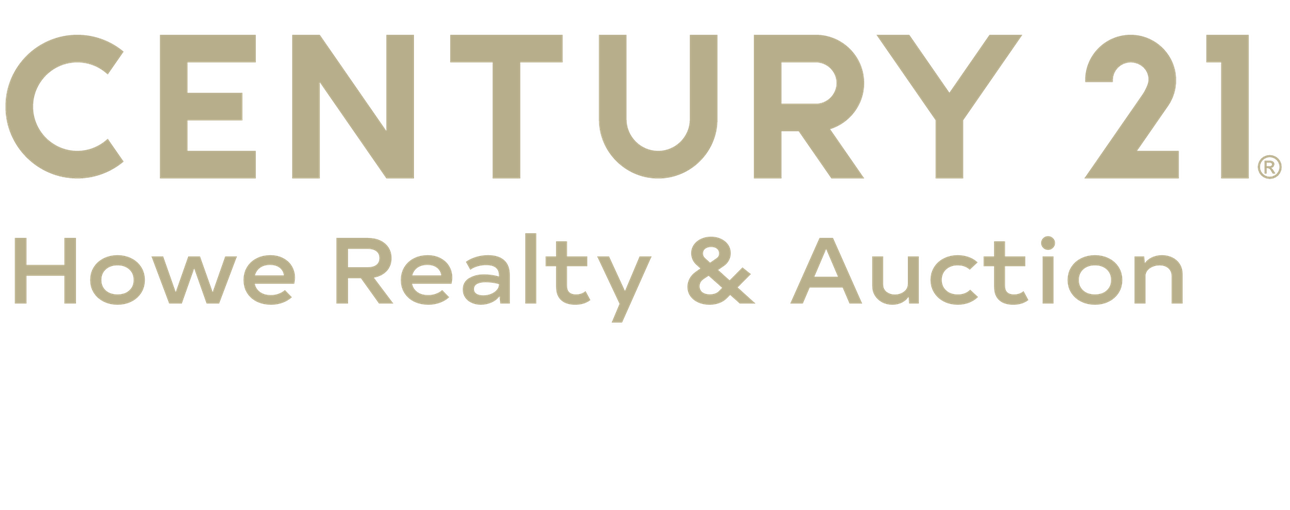 Allen Reedy of CENTURY 21 Howe Realty & Auction logo