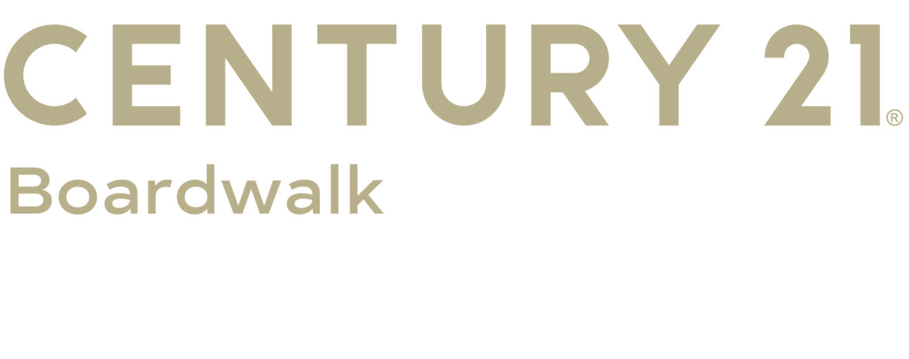 Jermaine Cipcic of CENTURY 21 Boardwalk logo