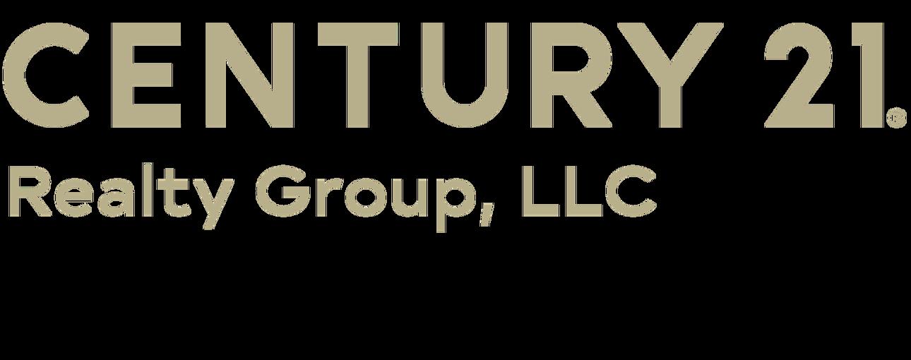 Linda Woody of CENTURY 21 Realty Group, LLC logo