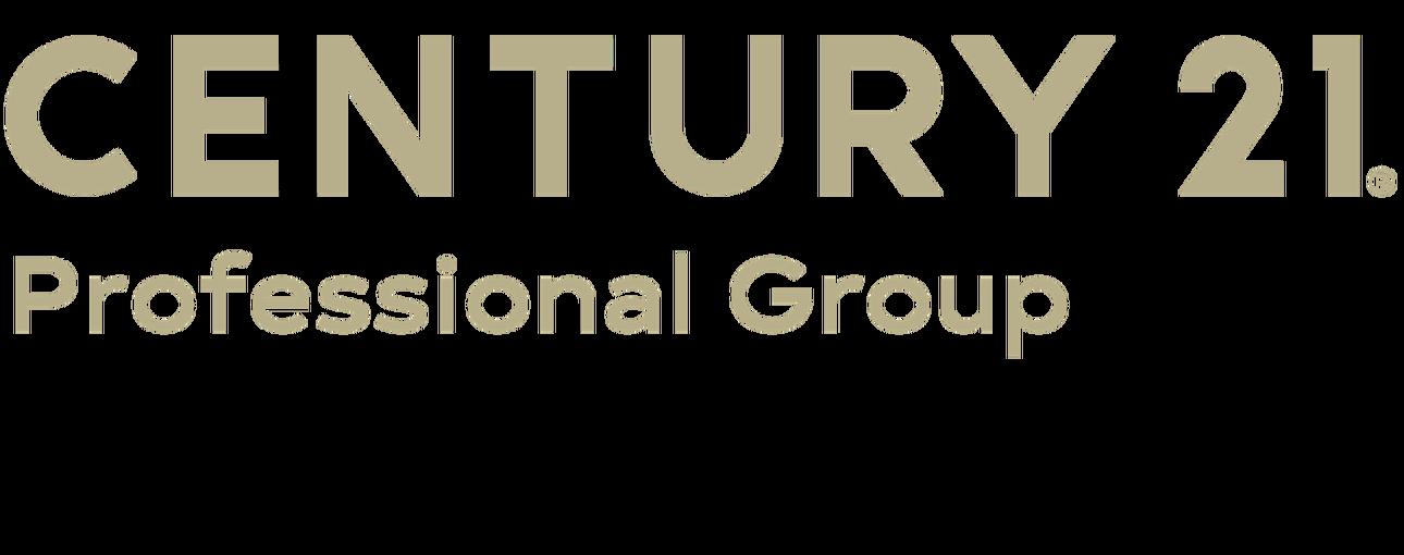 Richard Smith of CENTURY 21 Professional Group logo