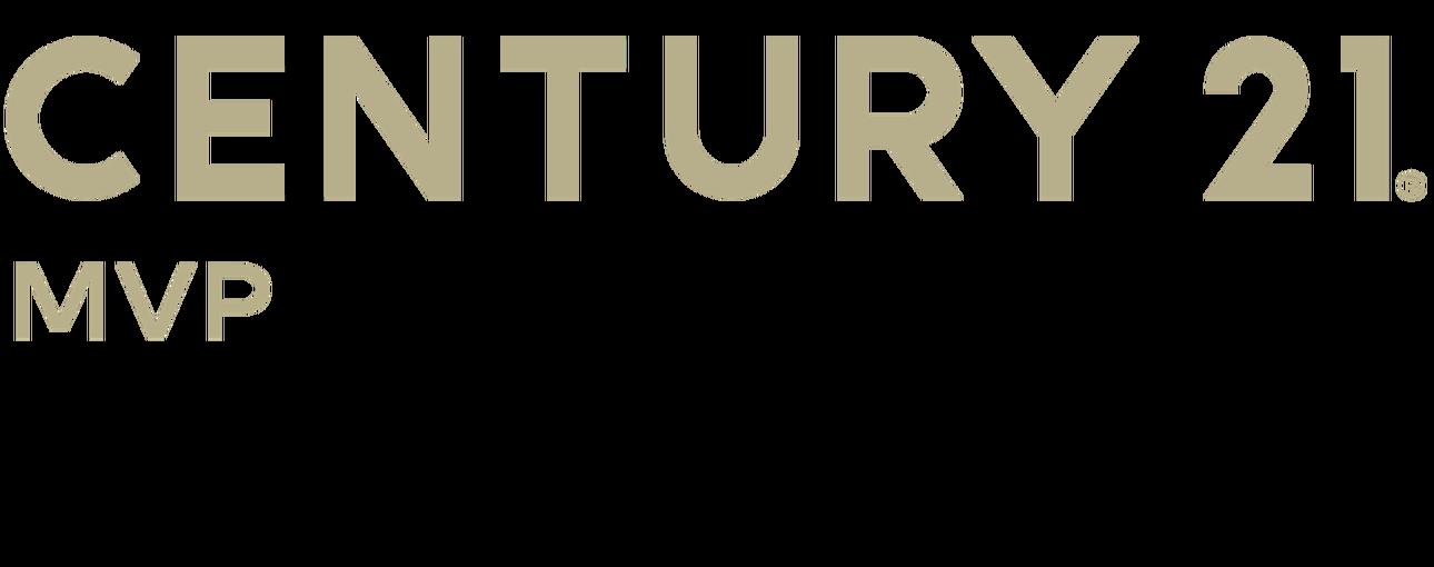 Team Deborah Korlin of CENTURY 21 MVP logo