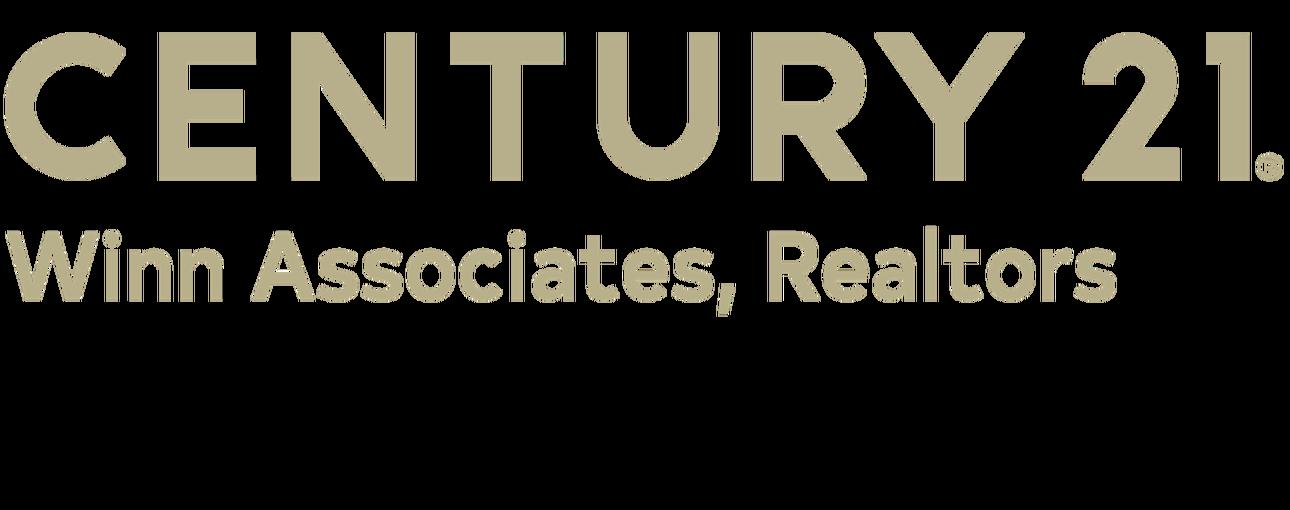 Gerald H Winn of CENTURY 21 Winn Associates, Realtors logo