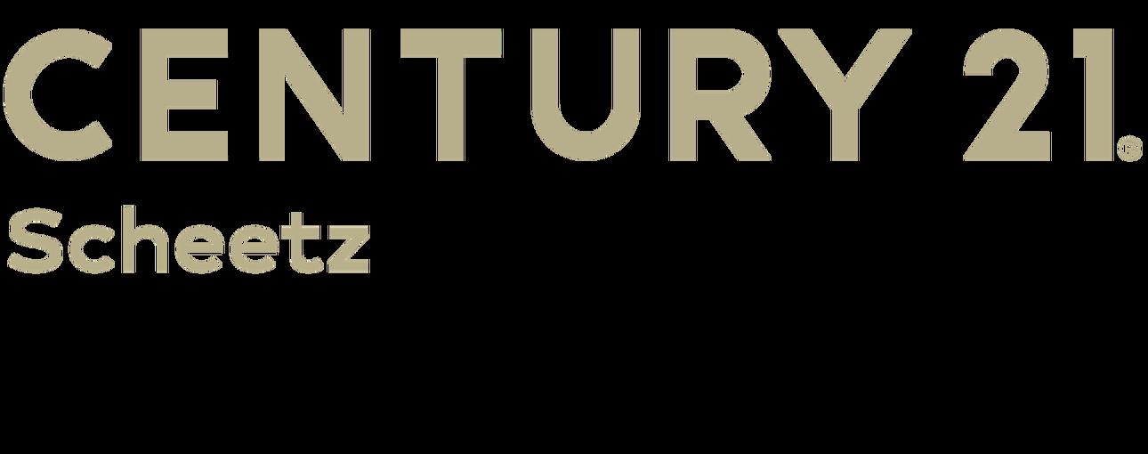 CENTURY 21 Scheetz