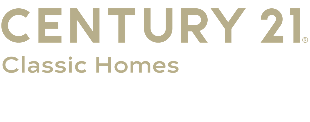 Katherine Curry of CENTURY 21 Classic Homes logo