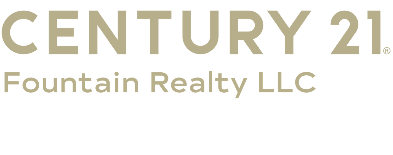 Brian Dear of CENTURY 21 Fountain Realty LLC logo
