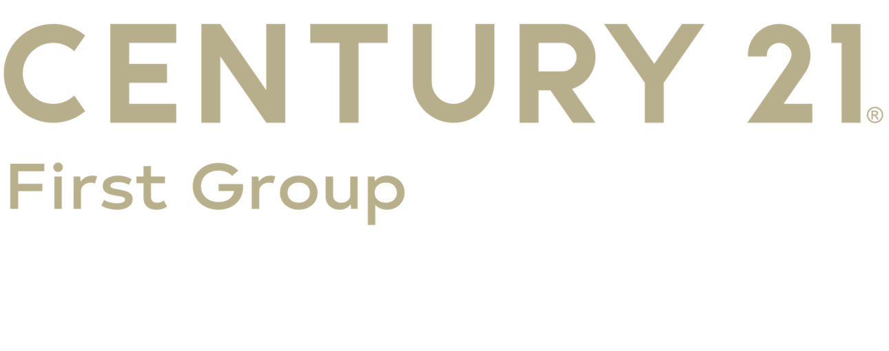 Craig English of CENTURY 21 First Group logo