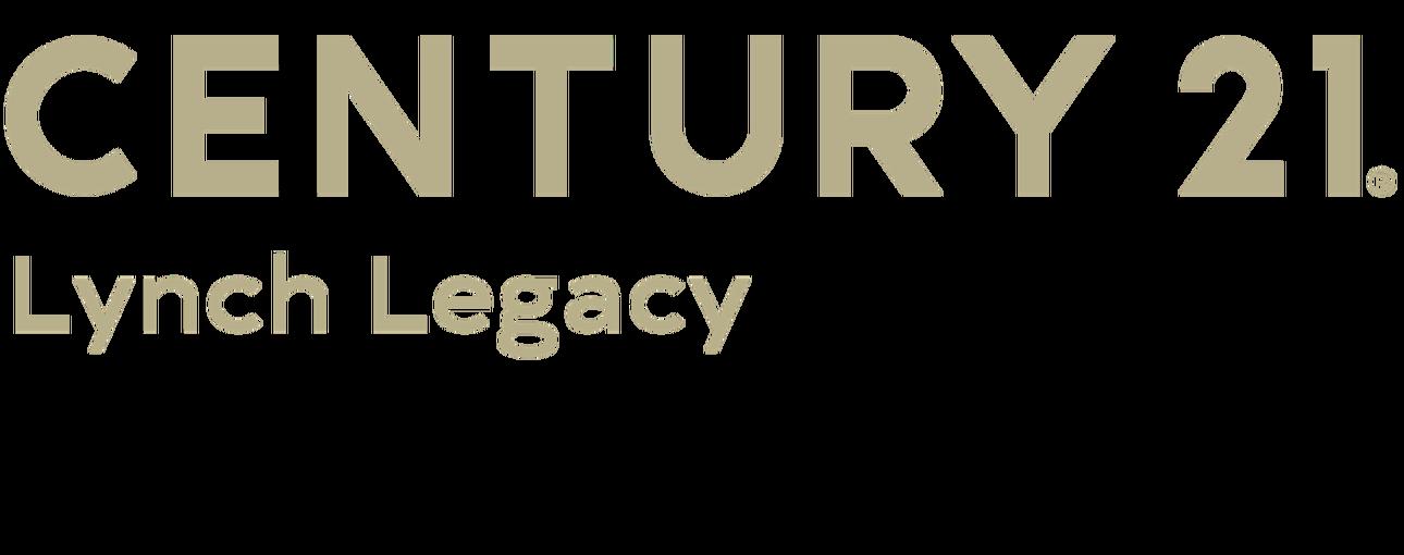 LeBlueDenham Group of CENTURY 21 Lynch Legacy logo