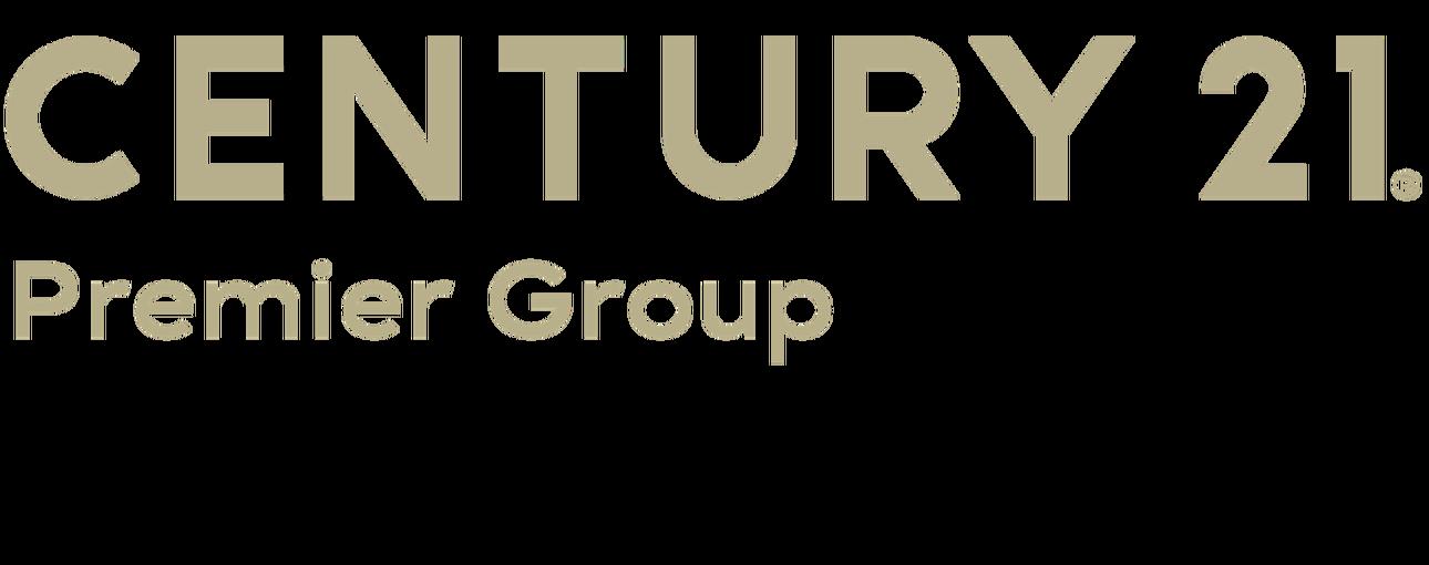 Kathryn Carpenter of CENTURY 21 Premier Group logo