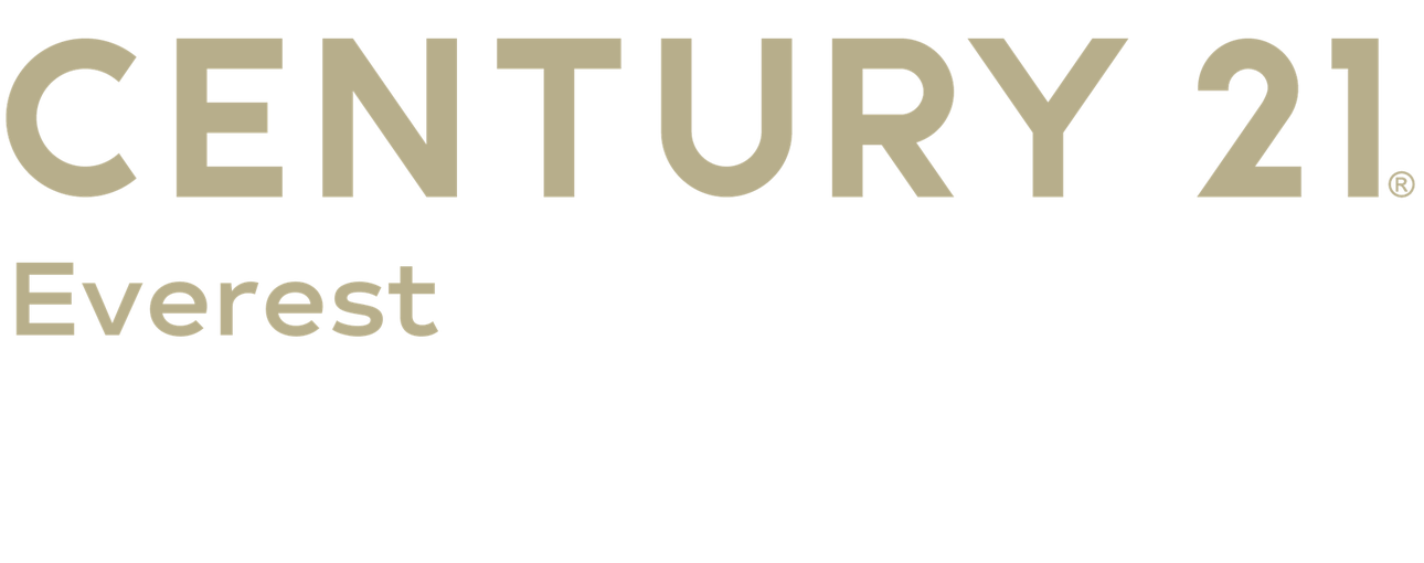 The Hunter Group of CENTURY 21 Everest logo