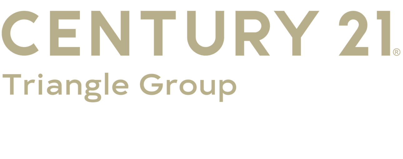 Judson Vickery of CENTURY 21 Triangle Group logo
