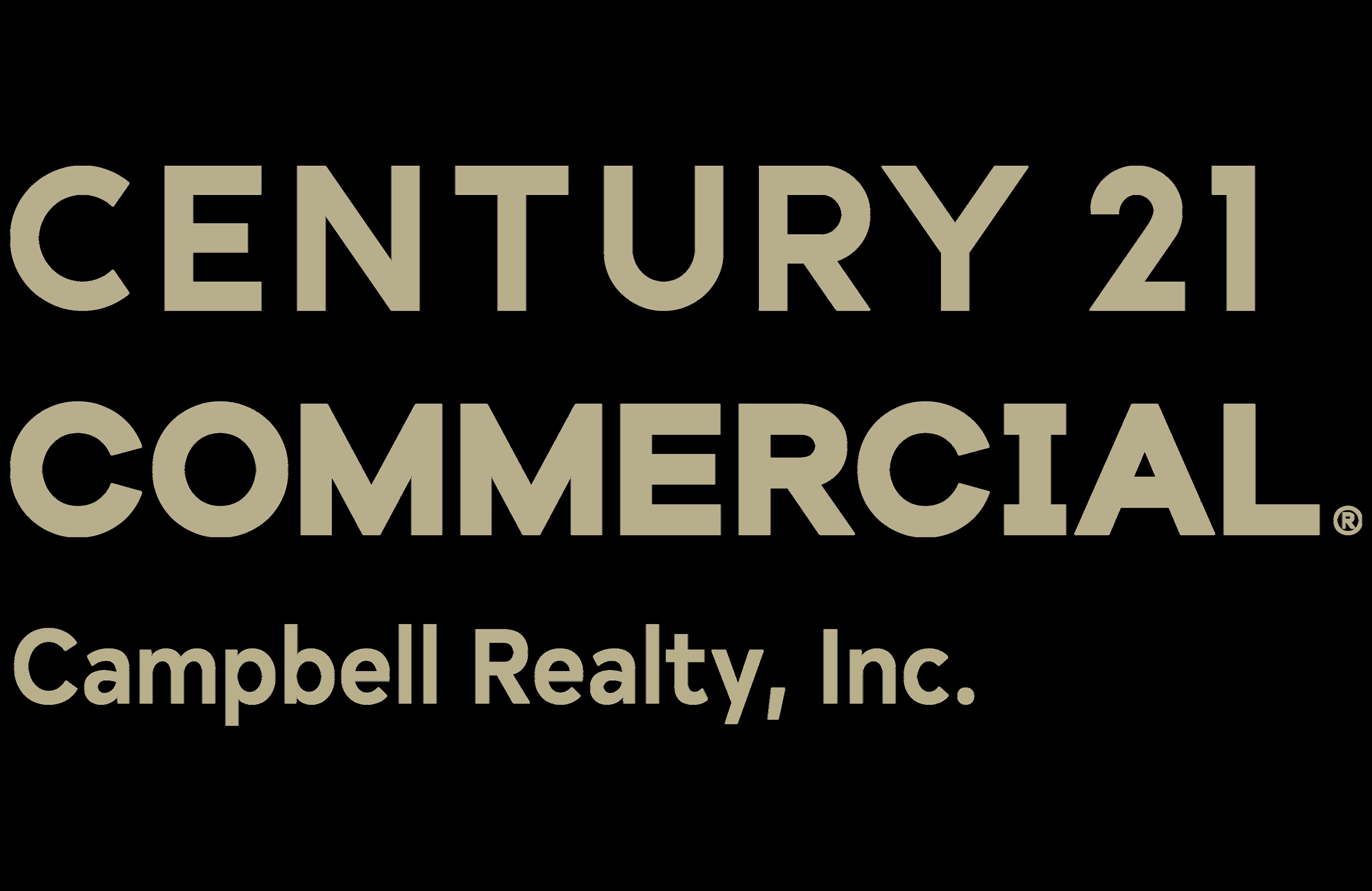 John Allen Eberhardt of CENTURY 21 Campbell Realty, Inc. logo
