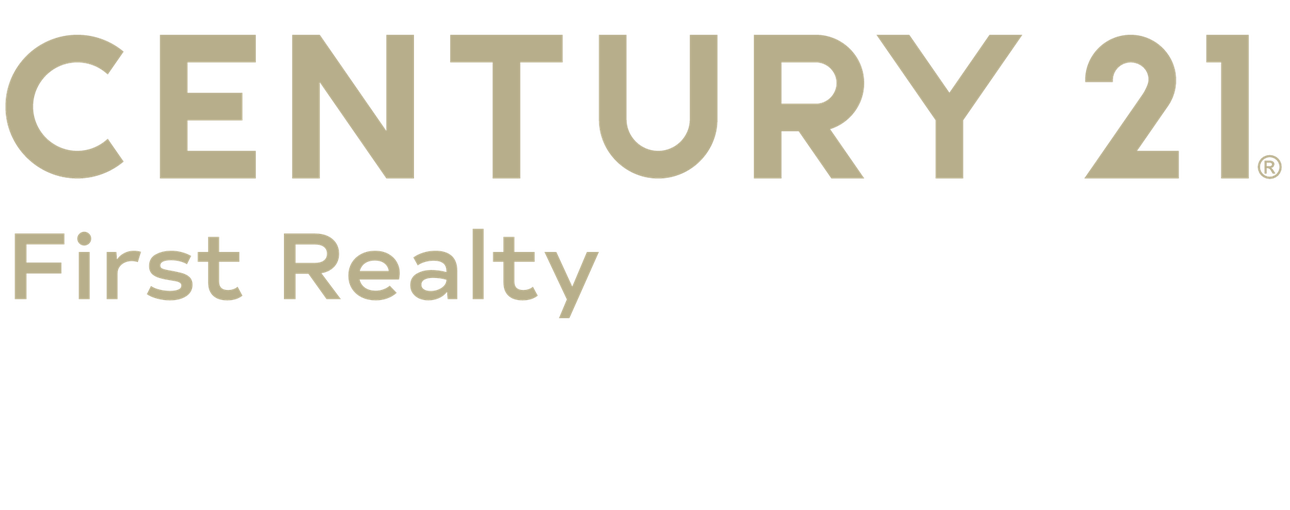 Bob Ruhr of CENTURY 21 First Realty logo