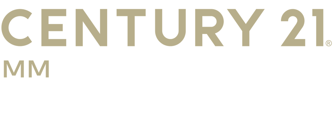Rick Osorio of CENTURY 21 MM logo