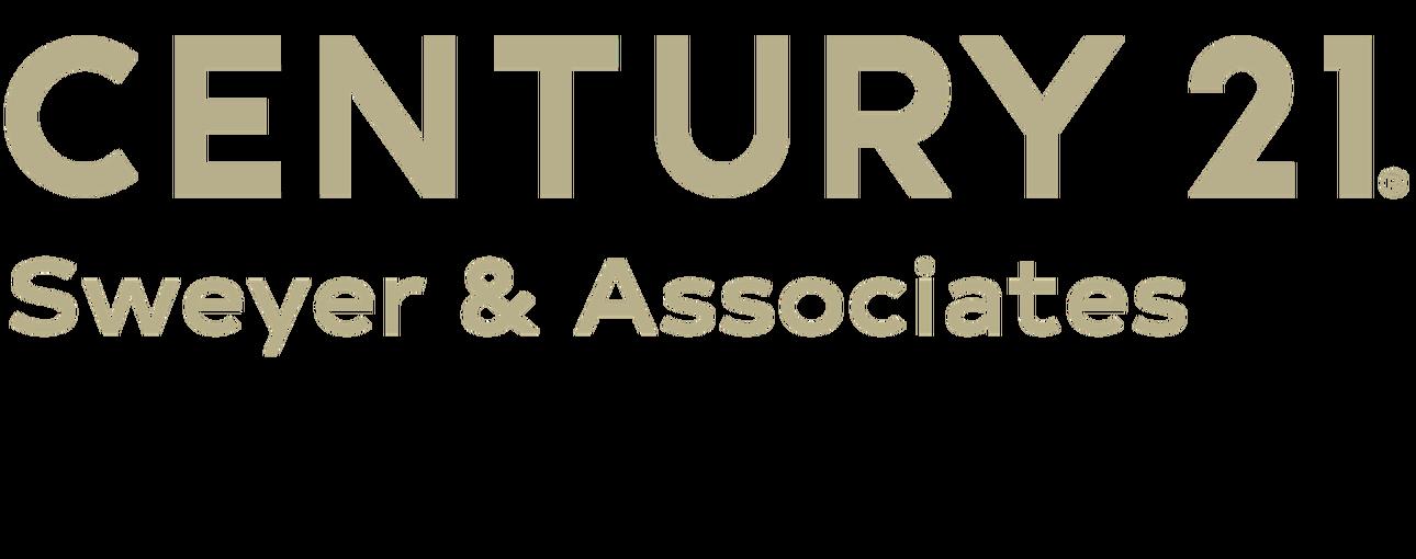 Taylor Greene of CENTURY 21 Sweyer & Associates logo