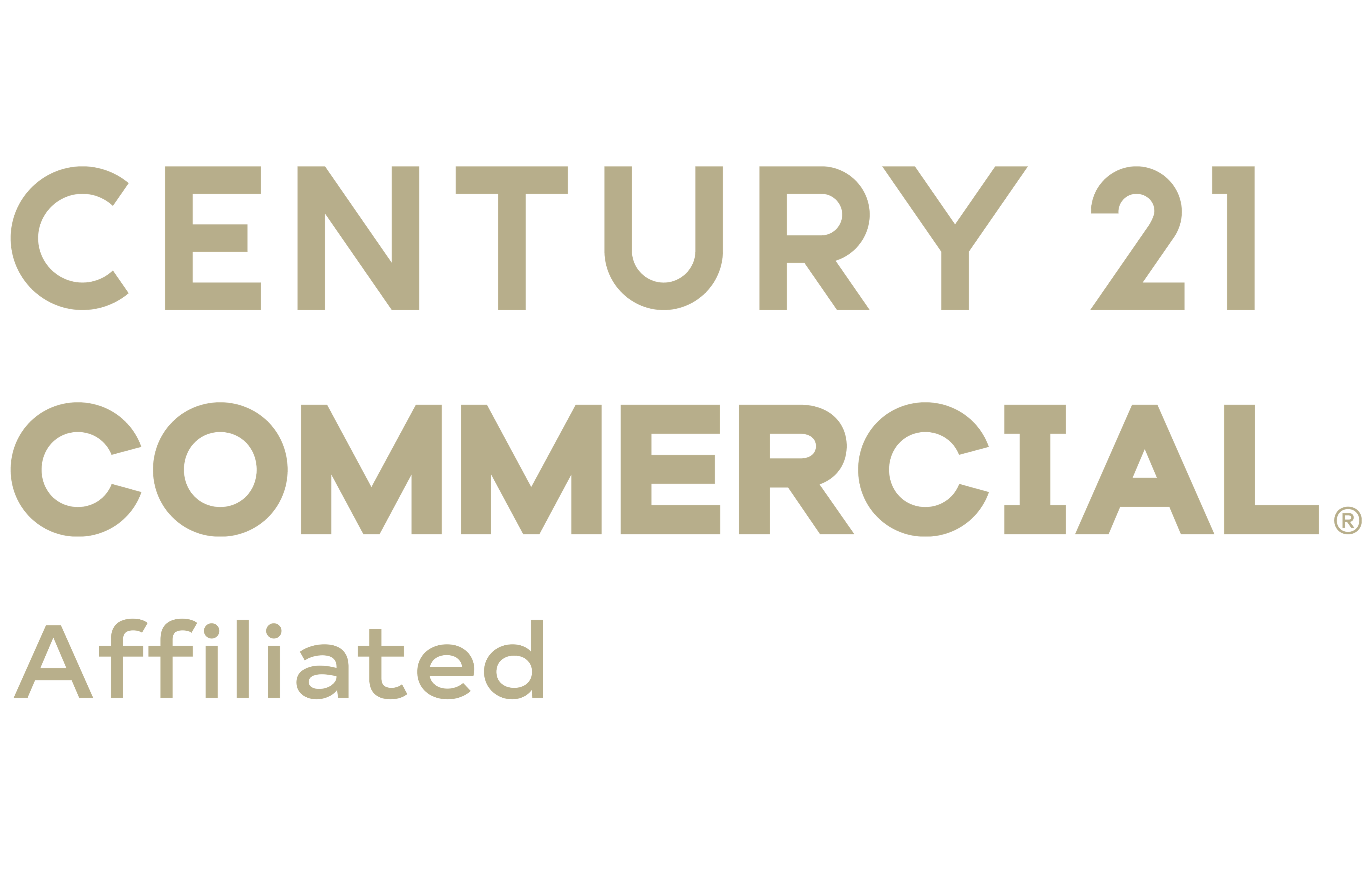 Valentina Moreno of CENTURY 21 Affiliated logo