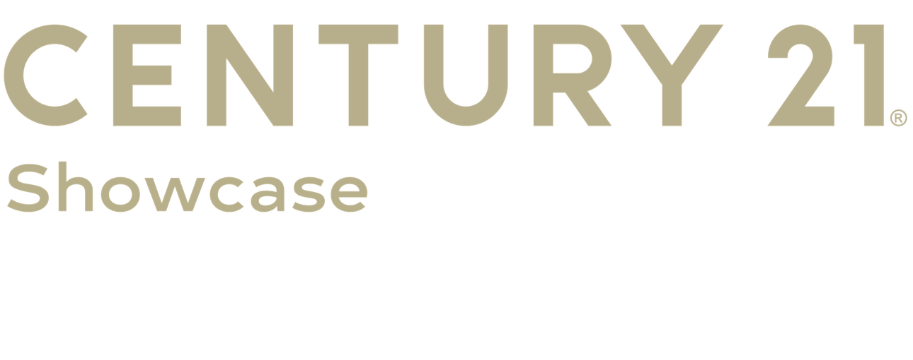 Bud Bailey of CENTURY 21 Showcase logo