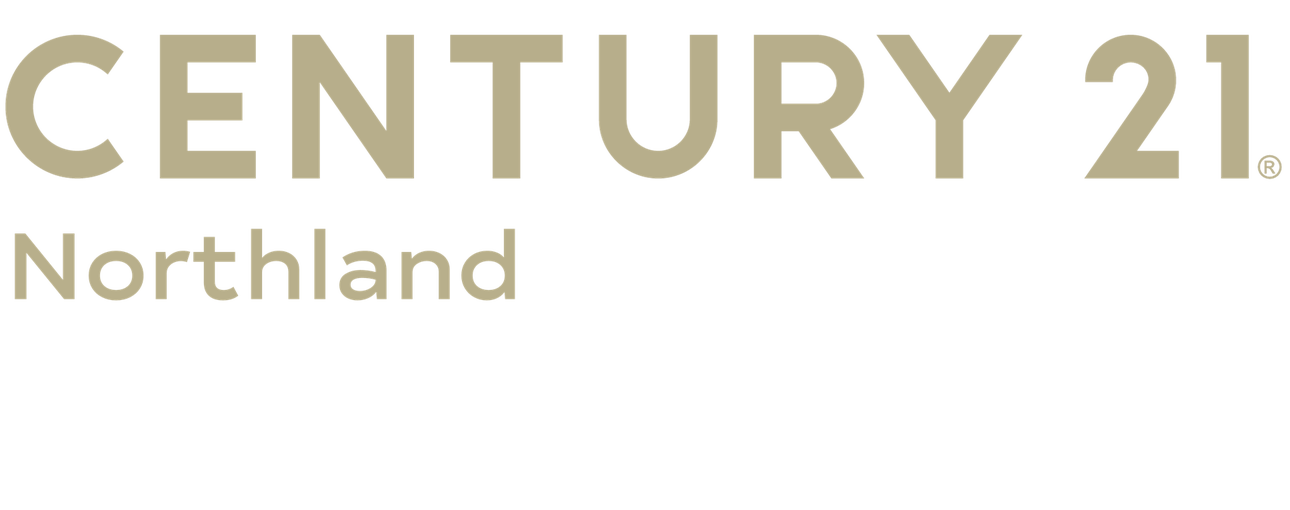 Peter Galloup of CENTURY 21 Northland logo