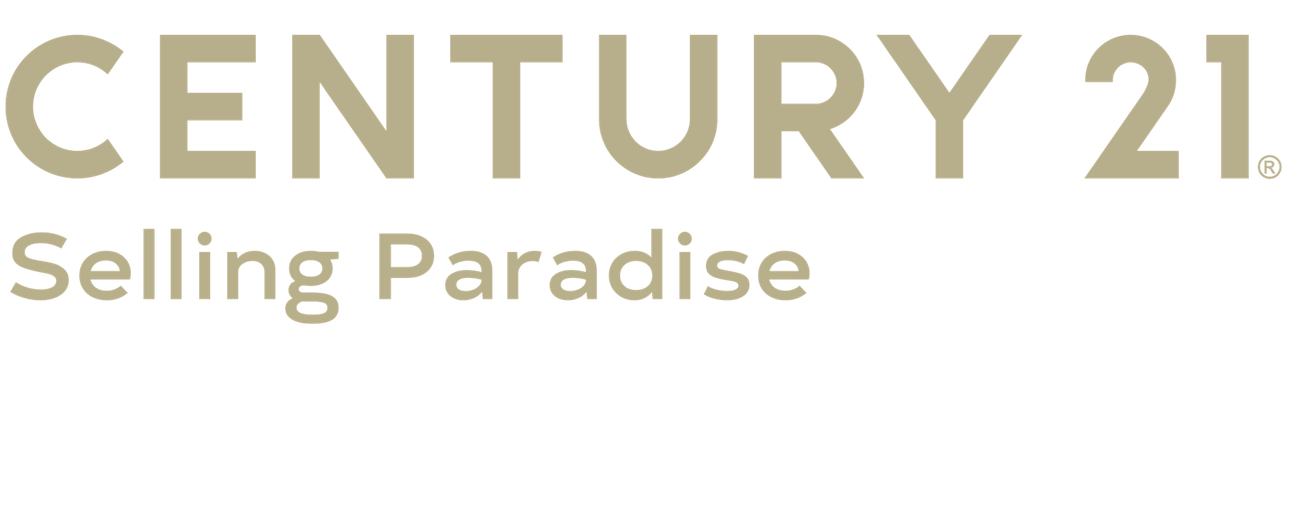 Dick Hughes of CENTURY 21 Selling Paradise logo