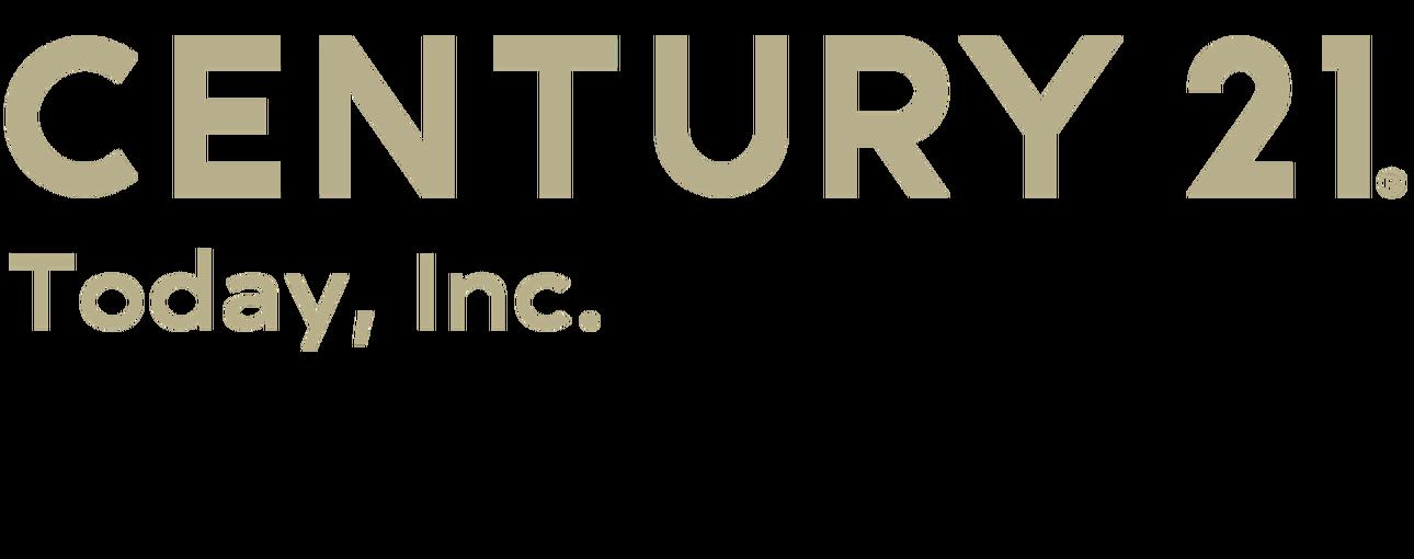 CENTURY 21 Today, Inc.