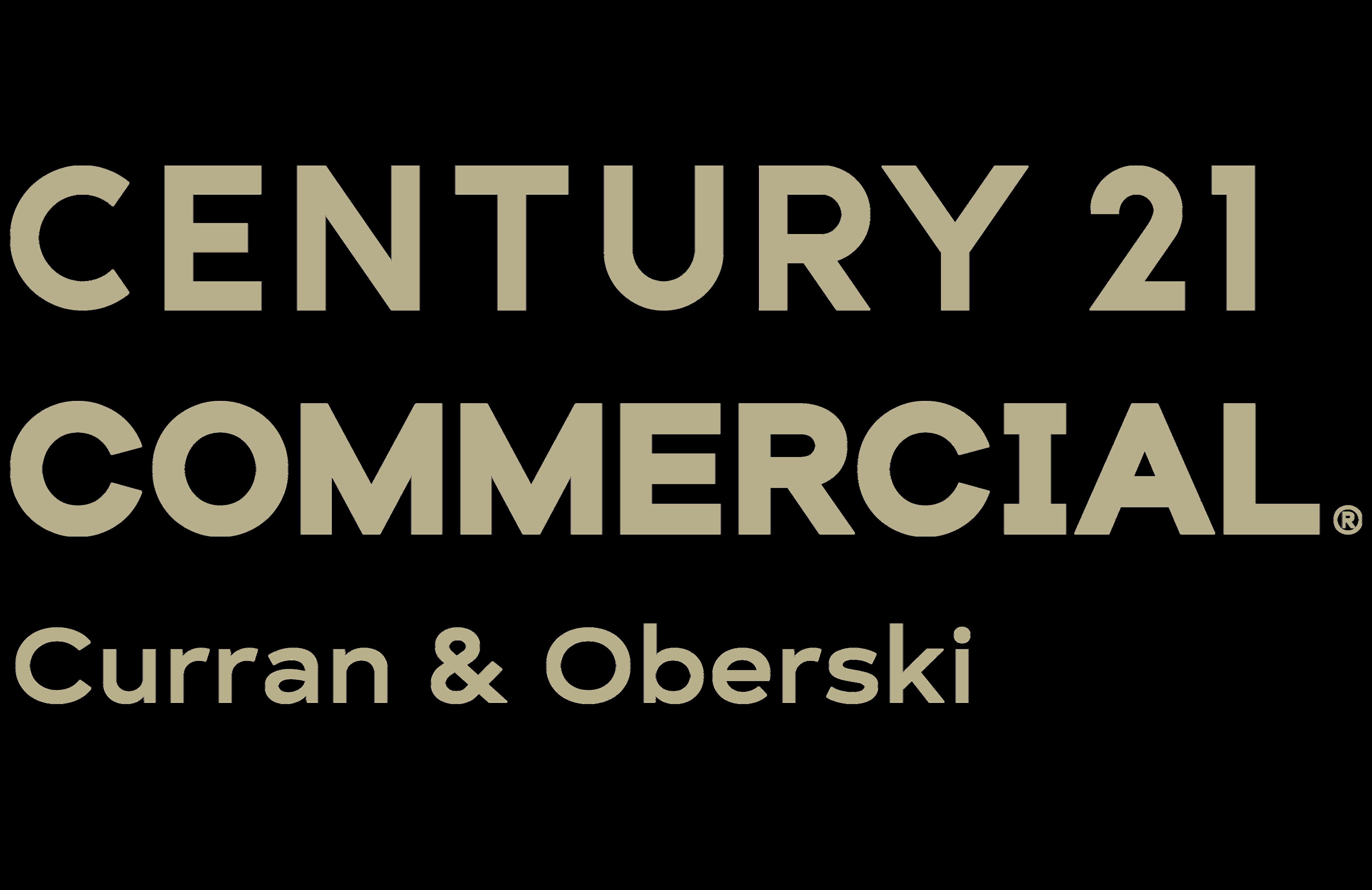 Ronald Wallis of CENTURY 21 Curran & Oberski logo