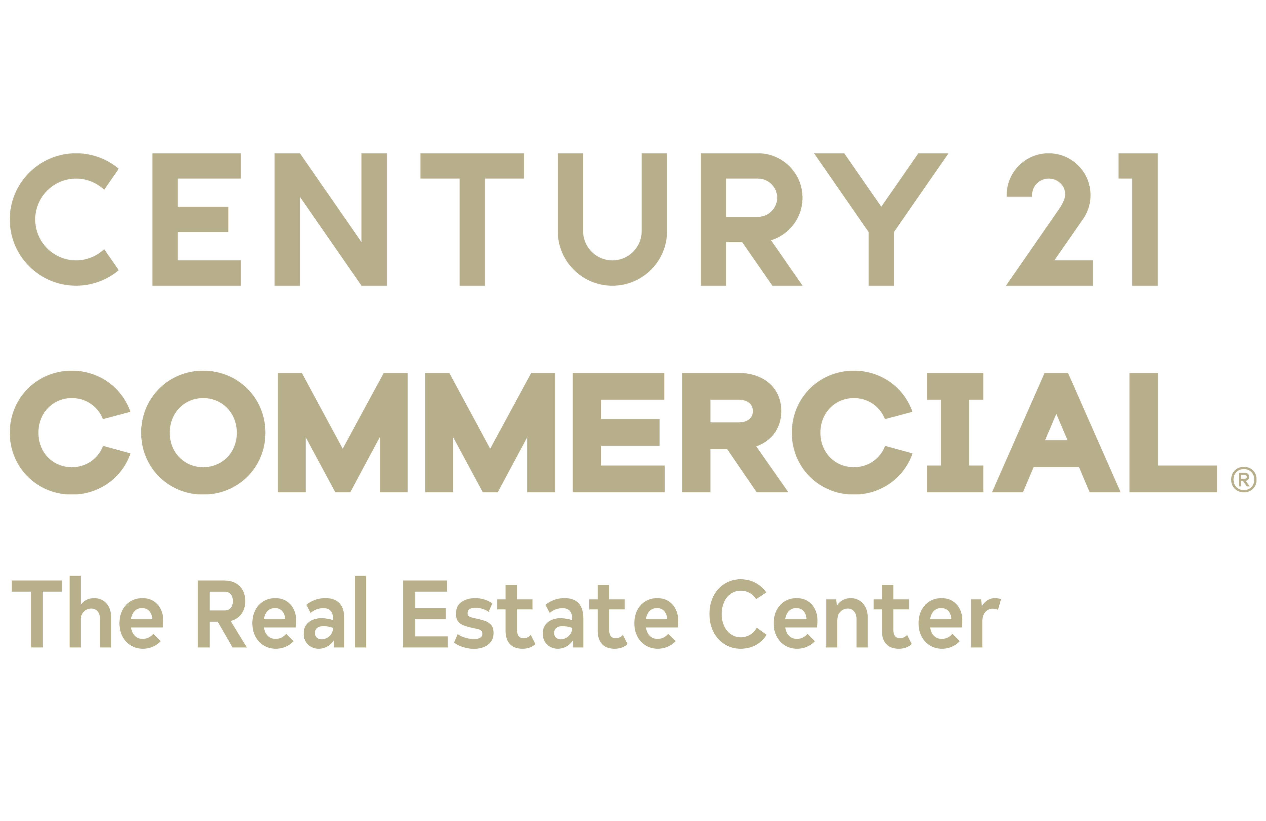 CENTURY 21 The Real Estate Center
