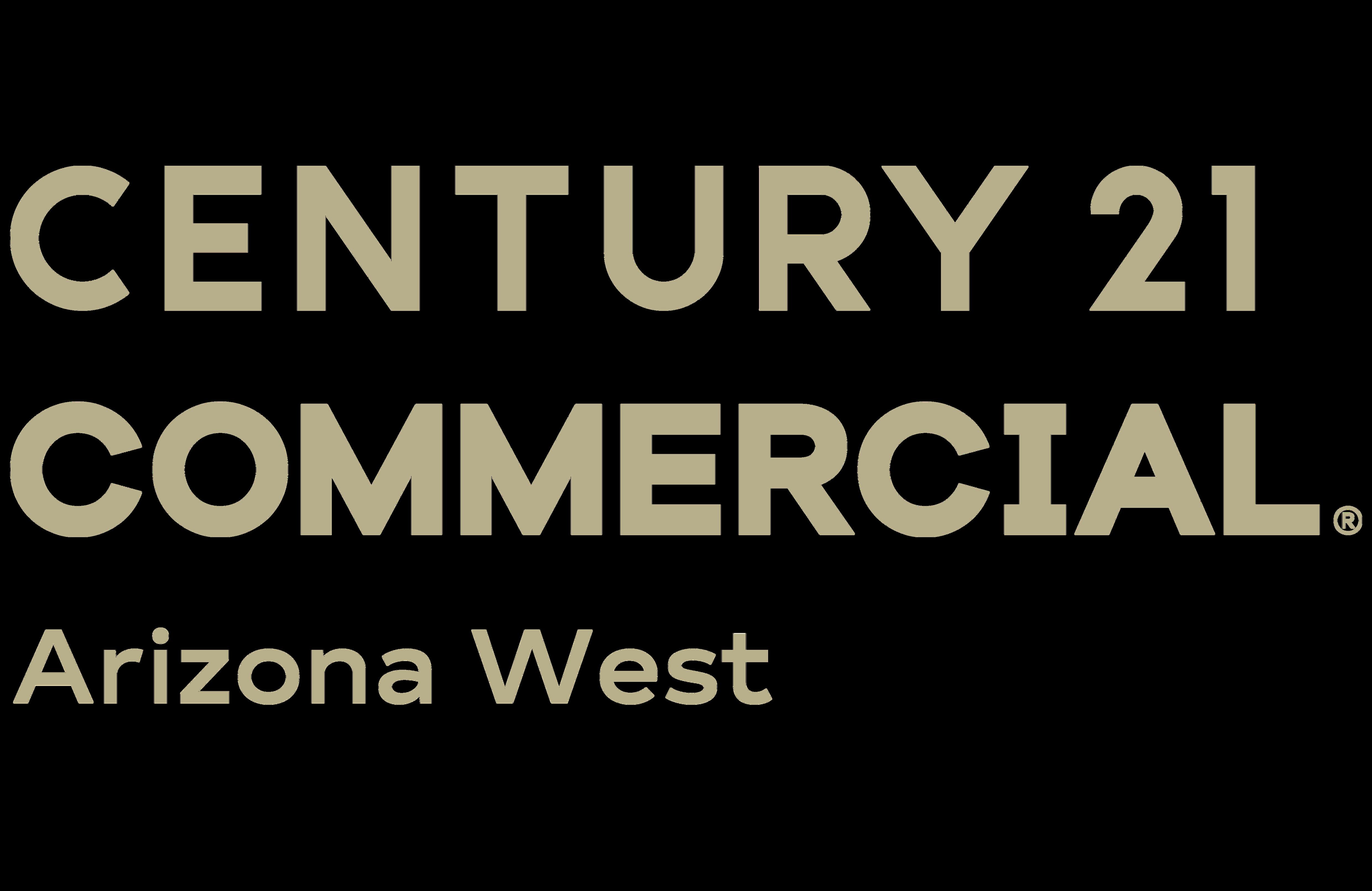 Ben Ruoti Jr. of CENTURY 21 Arizona West logo