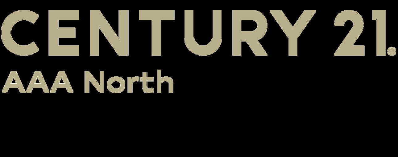 FAIK YALDO of CENTURY 21 AAA North logo