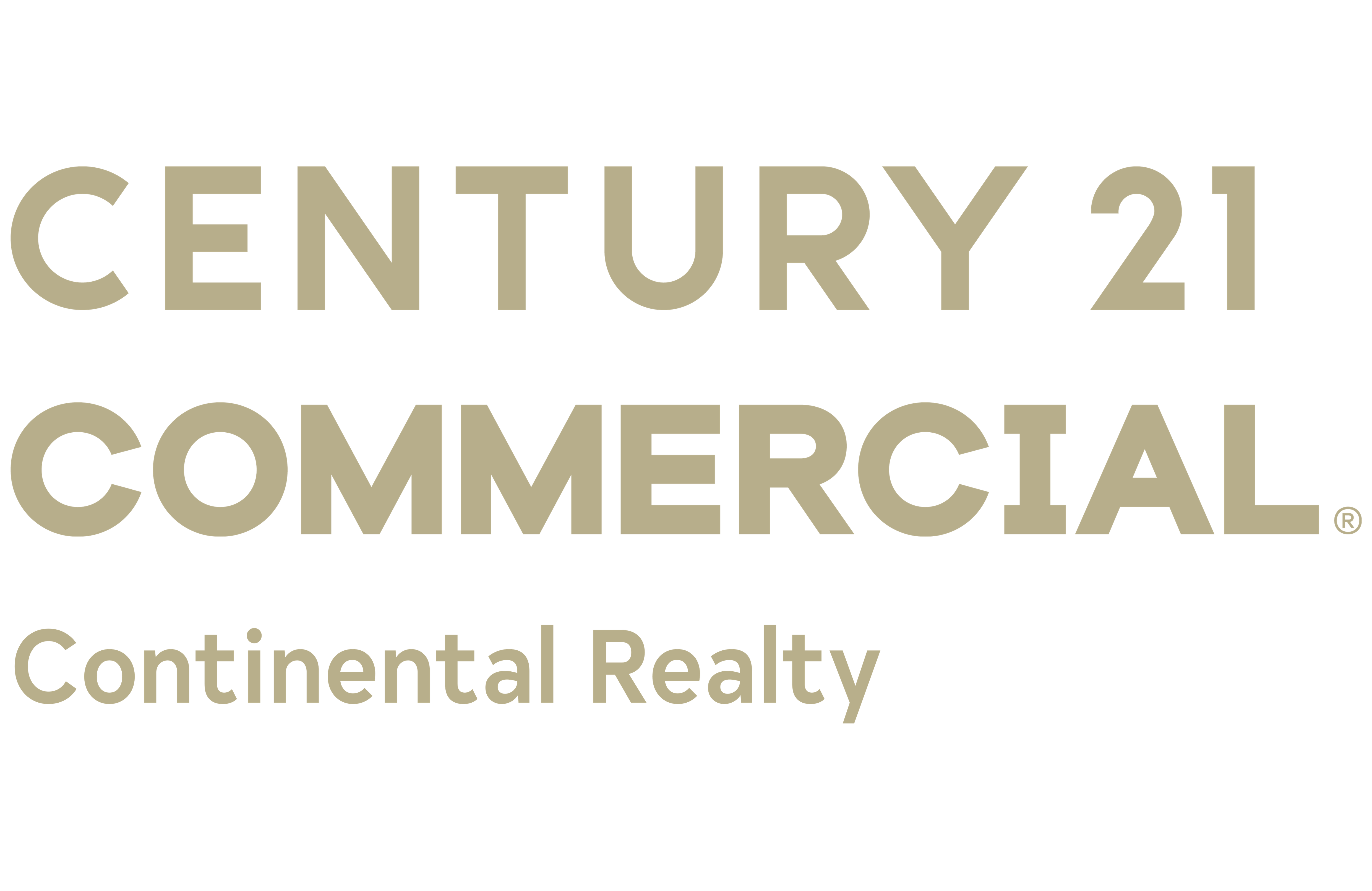 CENTURY 21 Continental Realty