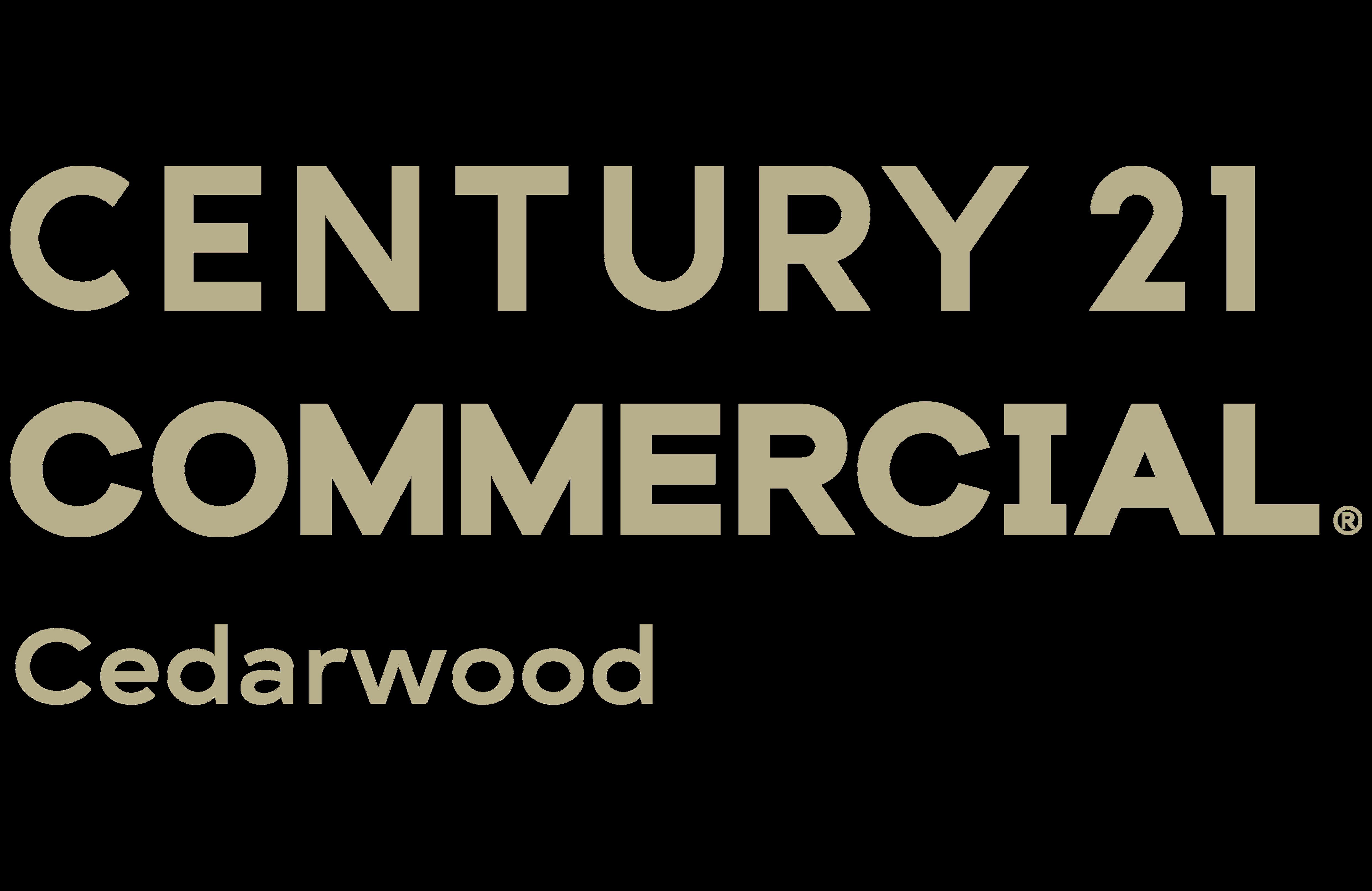 Karl Forell of CENTURY 21 Cedarwood logo