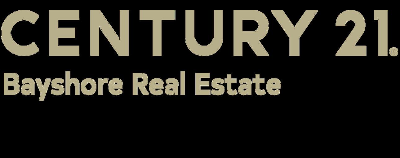 Michelle Anderson of CENTURY 21 Bayshore Real Estate logo