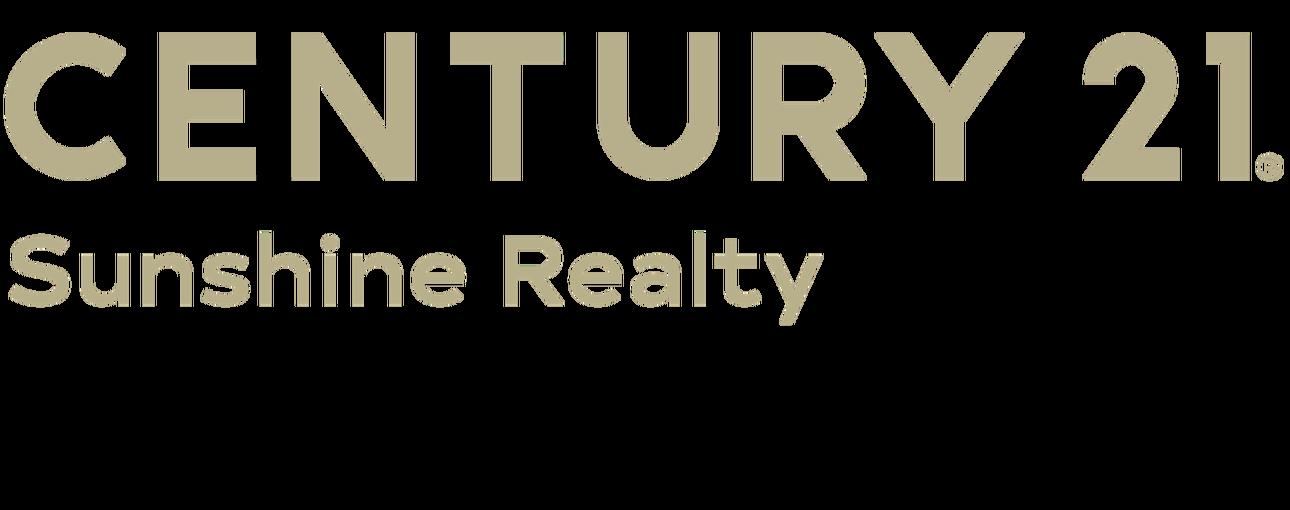 Gene Kelley of CENTURY 21 Sunshine Realty logo
