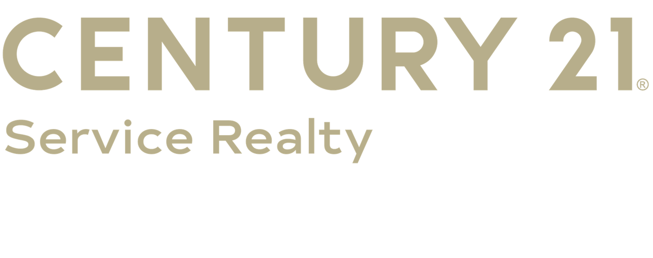 Missy Brown of CENTURY 21 Service Realty logo