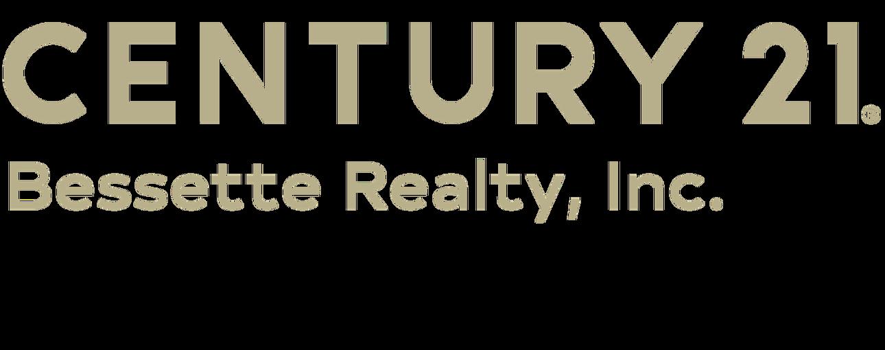 Koni Bridges of CENTURY 21 Bessette Realty, Inc. logo
