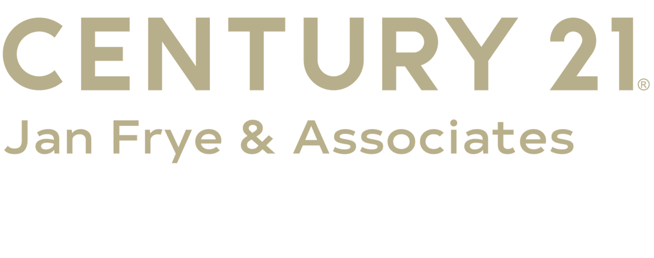 Jan Frye of CENTURY 21 Jan Frye & Associates logo