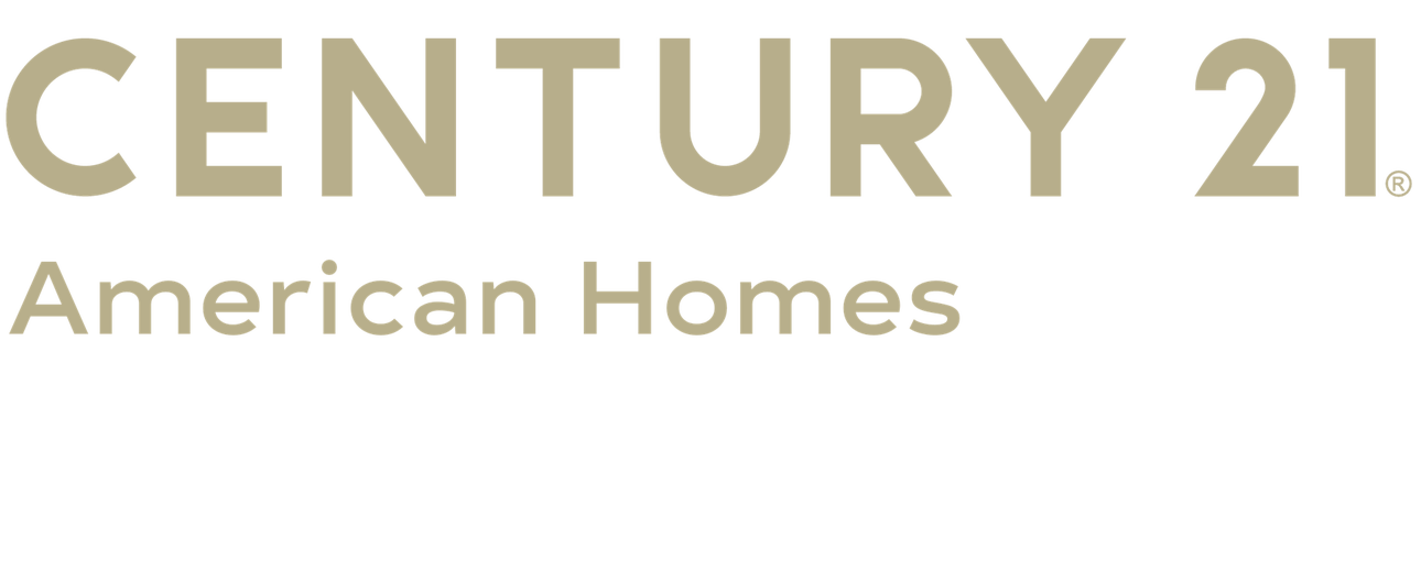 Maritza Burke of CENTURY 21 American Homes logo