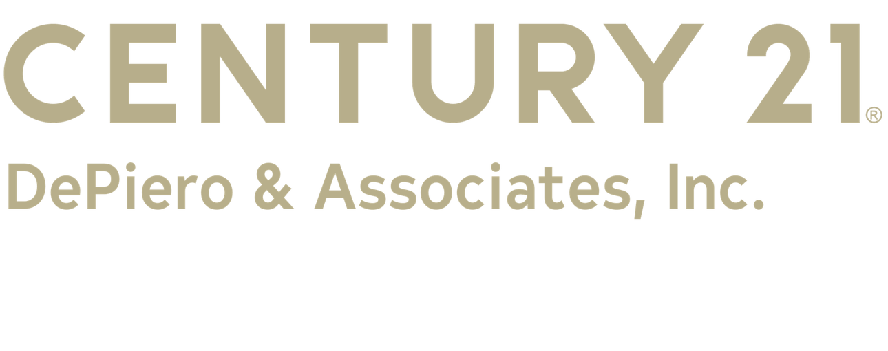 Chris DePiero of CENTURY 21 DePiero & Associates, Inc. logo