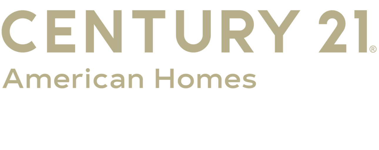 Roseann Bisconti of CENTURY 21 American Homes logo