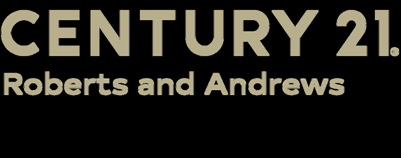 Dennis Drake of CENTURY 21 Roberts and Andrews logo